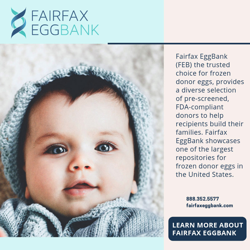 Learn more about Fairfax EggBank